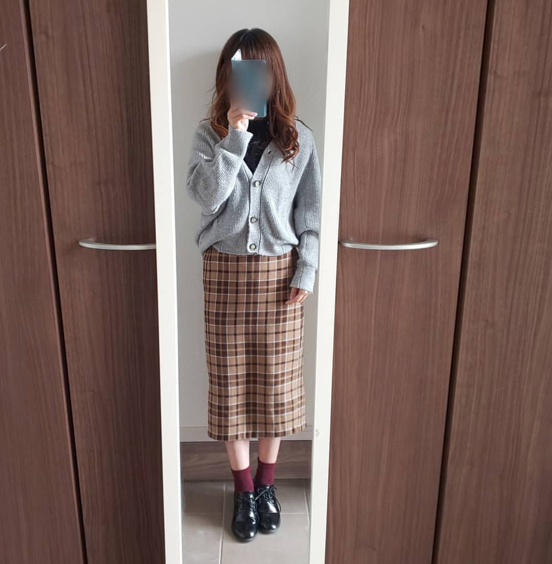 最高気温8度・最低気温2度 04_08_2mamaの服装