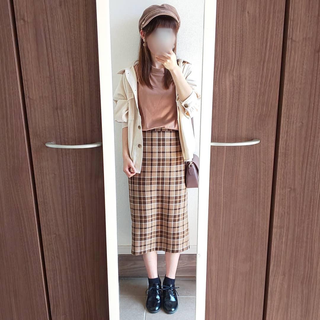 最高気温31度・最低気温20度 04_08_2mamaの服装