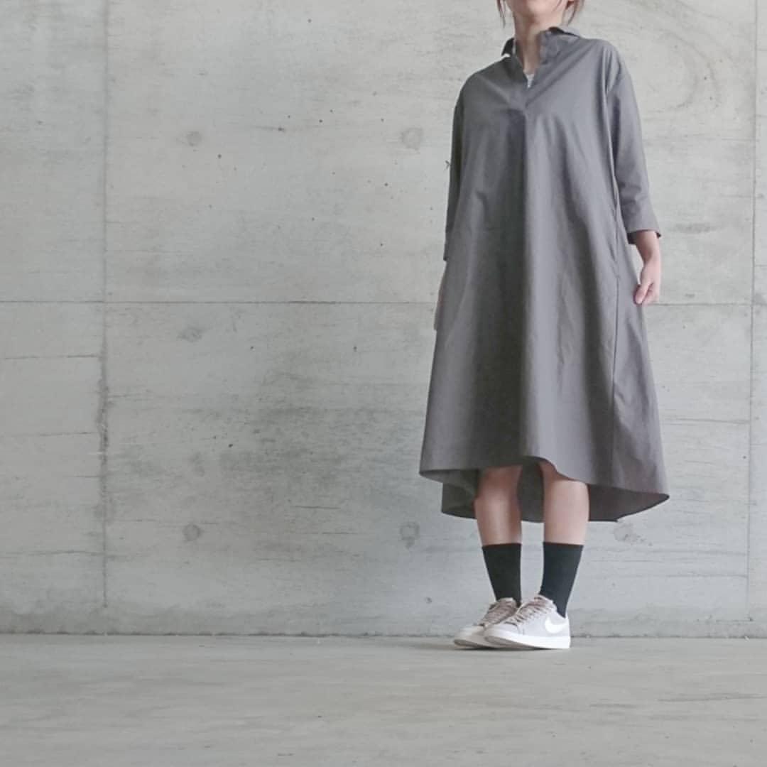 最高気温19度・最低気温5度 ___.ncnの服装