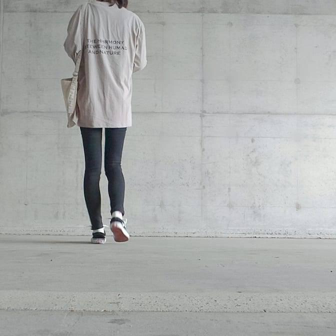最高気温25度・最低気温10度 ___.ncnの服装