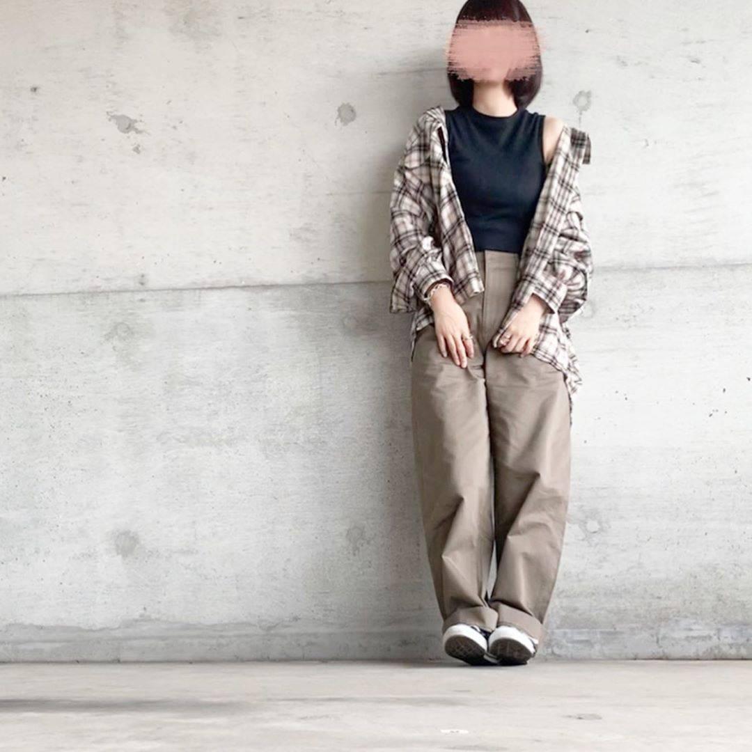 最高気温28度・最低気温24度 ___.ncnの服装