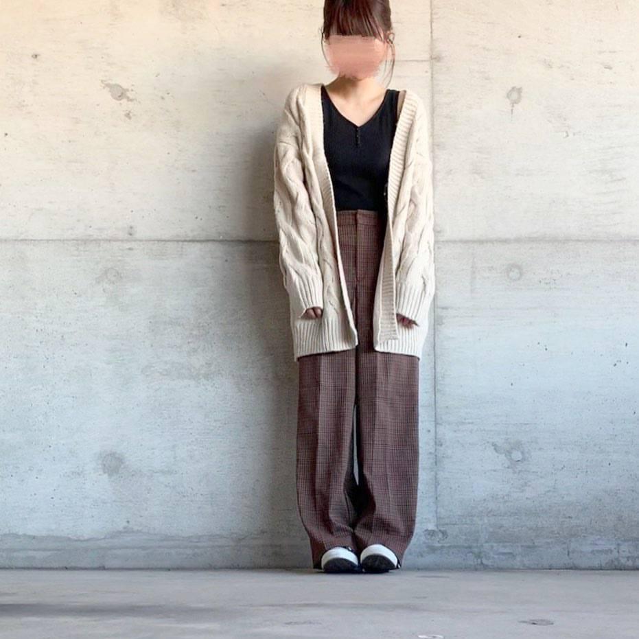 最高気温24度・最低気温18度 ___.ncnの服装