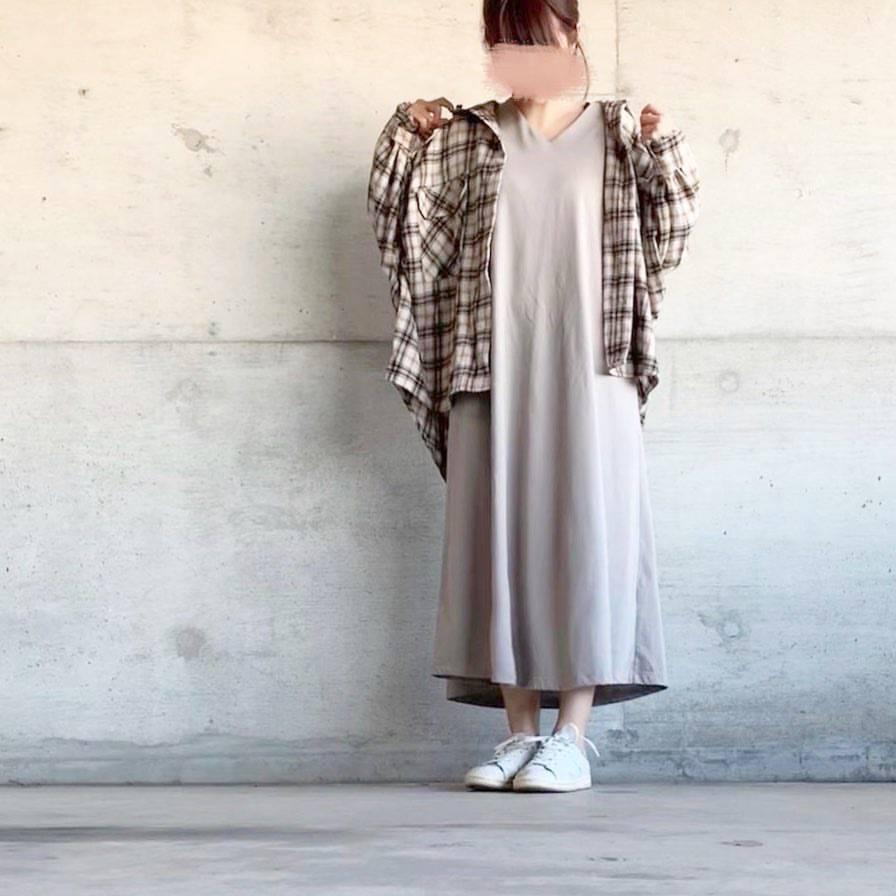 最高気温29度・最低気温20度 ___.ncnの服装