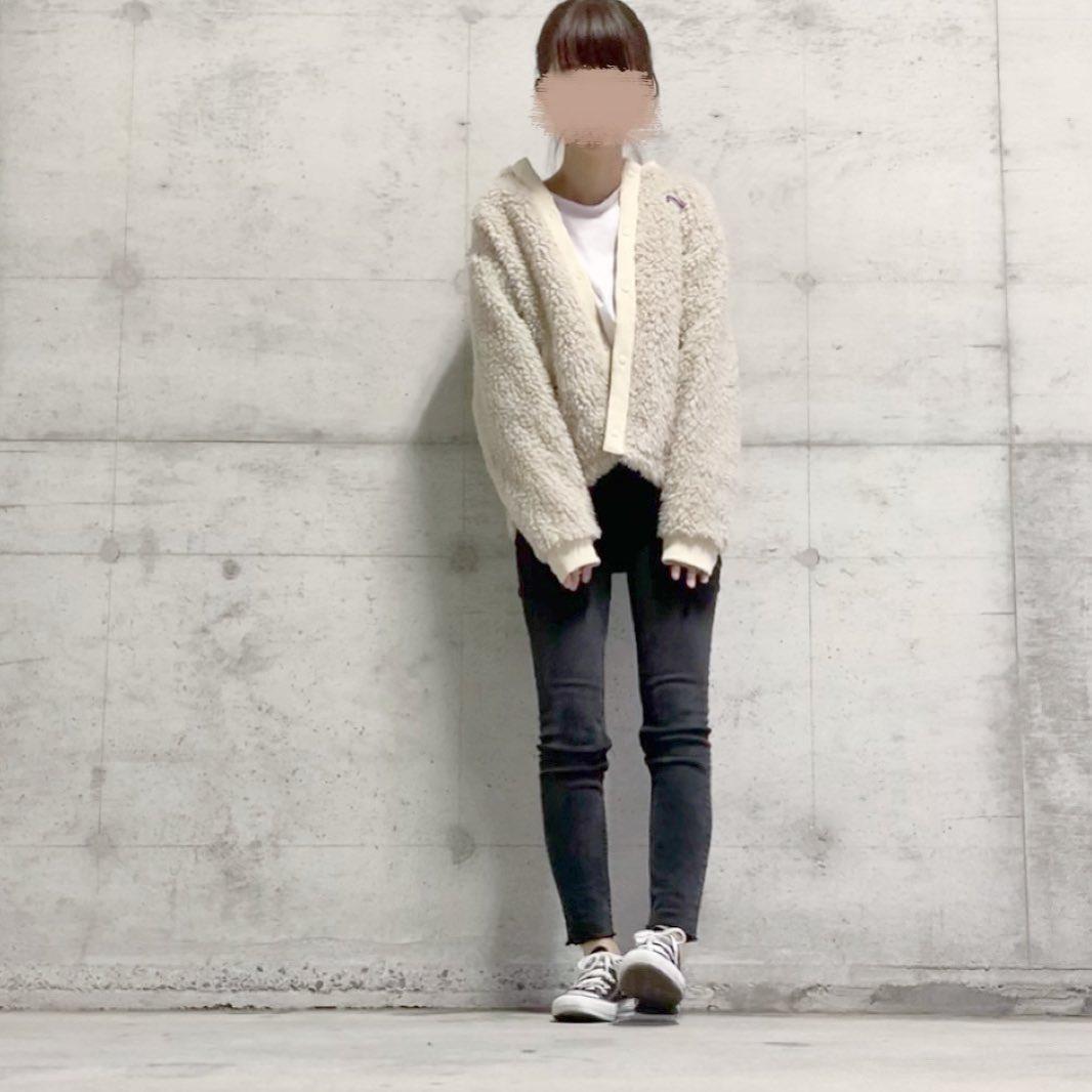 最高気温10度・最低気温5度 ___.ncnの服装