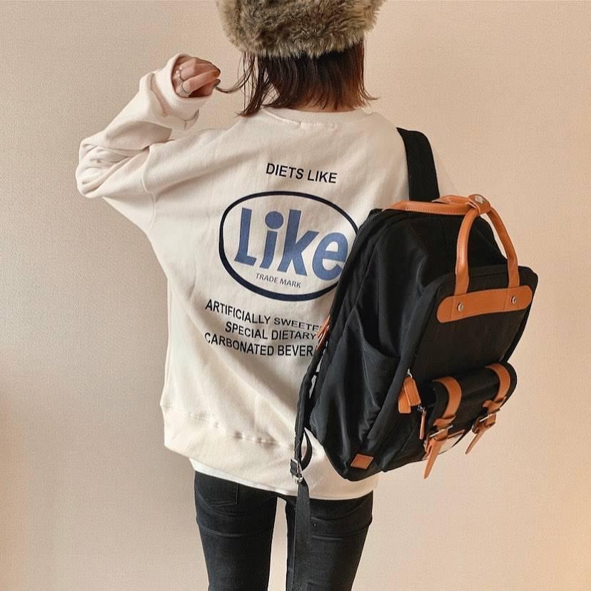 最高気温12度・最低気温3度 ___kaedeeの服装