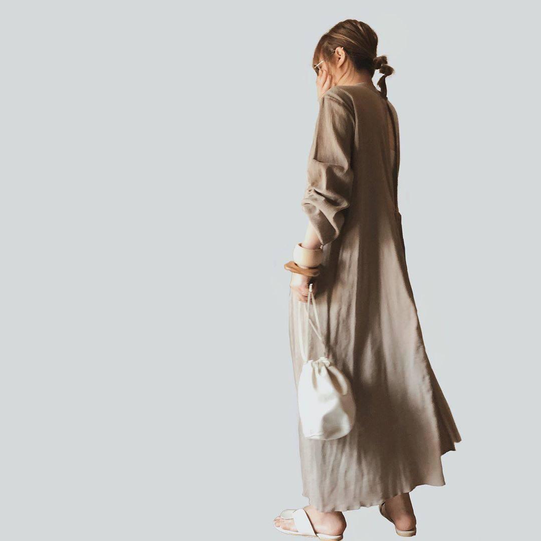 最高気温31度・最低気温24度 ___m6______erkの服装