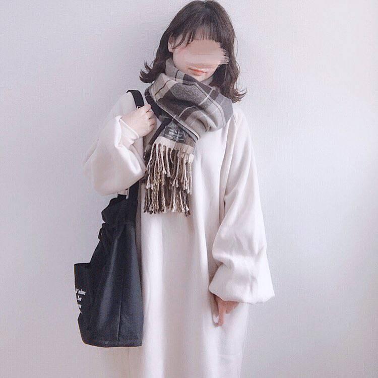 最高気温7度・最低気温3度 _a03man_の服装