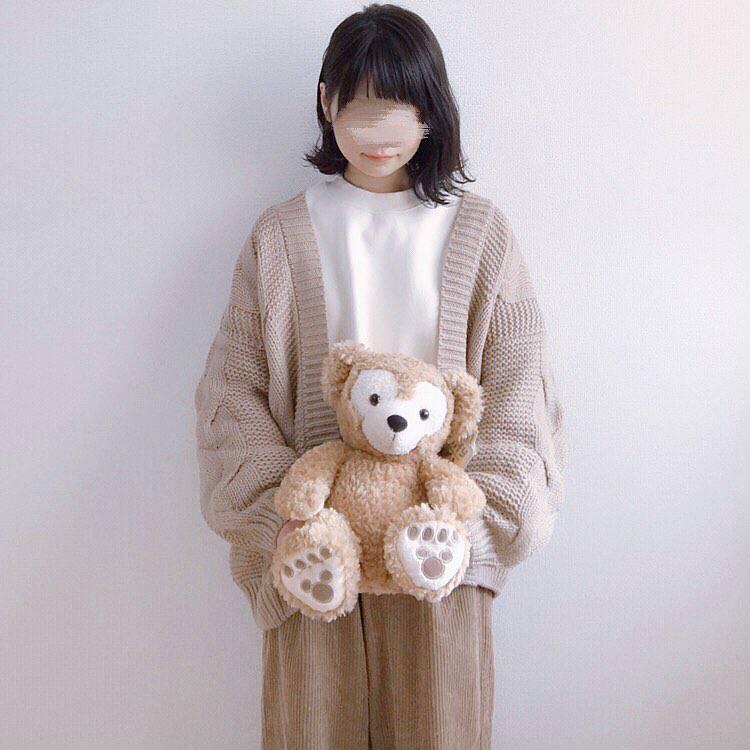 最高気温7度・最低気温-1度 _a03man_の服装