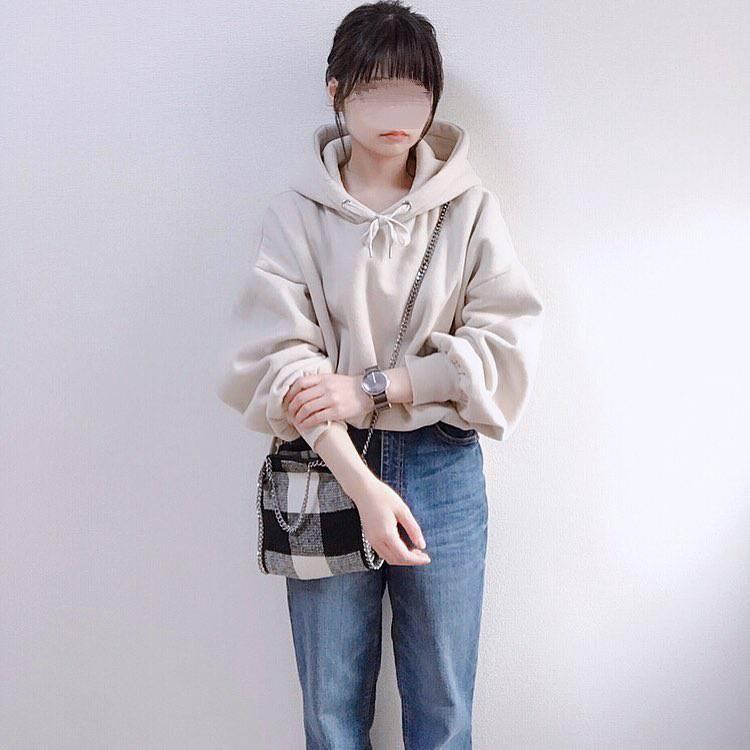 最高気温13度・最低気温2度 _a03man_の服装