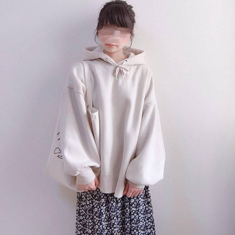 最高気温17度・最低気温8度 _a03man_の服装