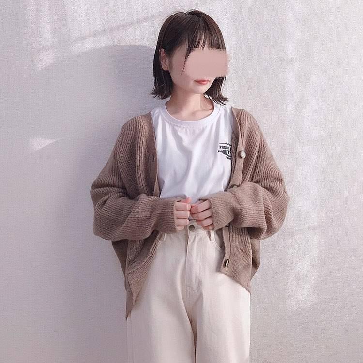 最高気温23度・最低気温20度 _a03man_の服装