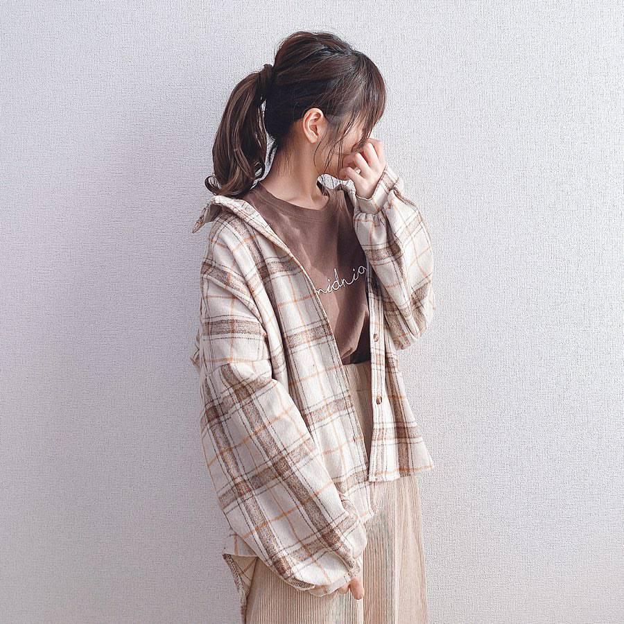 最高気温24度・最低気温12度 _a03man_の服装