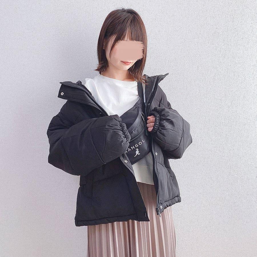 最高気温16度・最低気温14度 _a03man_の服装