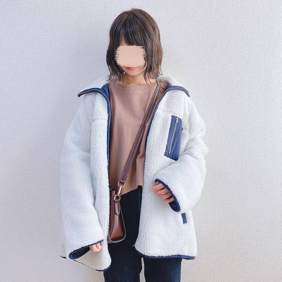 最高気温16度・最低気温12度 _a03man_の服装