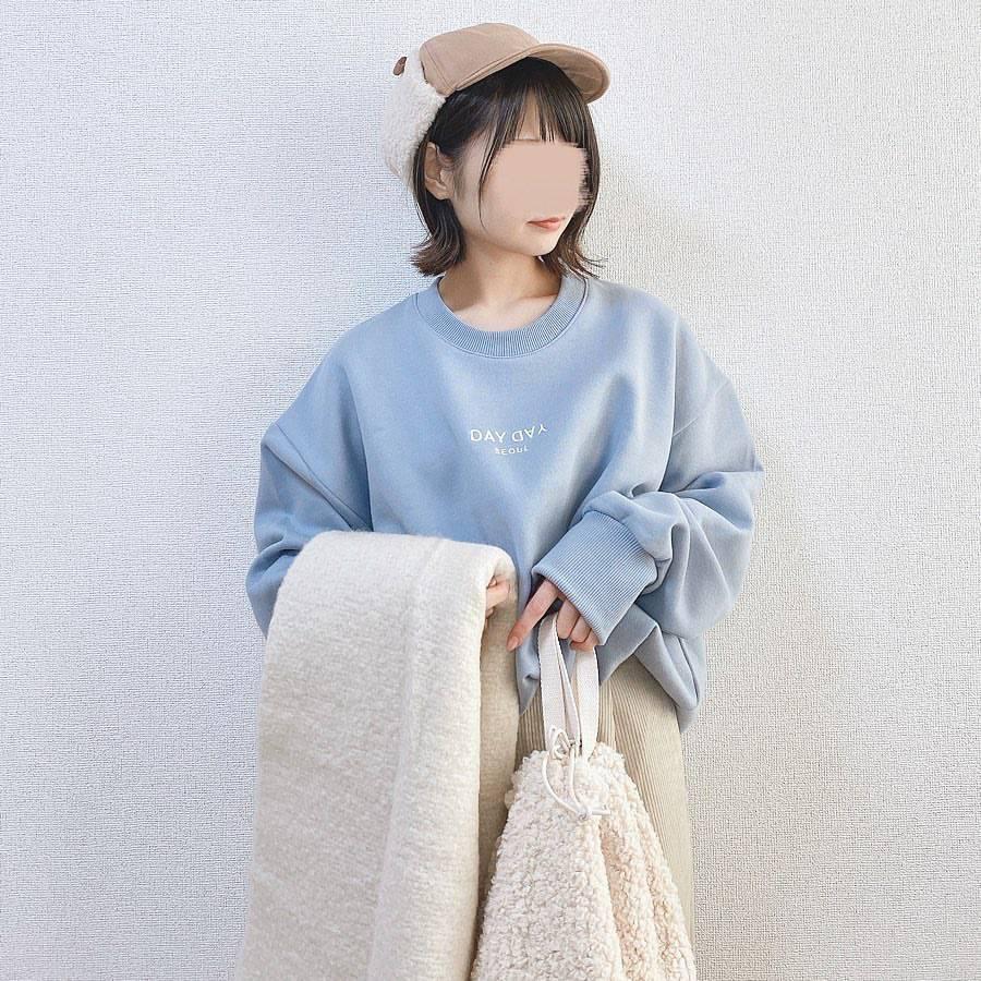 最高気温18度・最低気温9度 _a03man_の服装