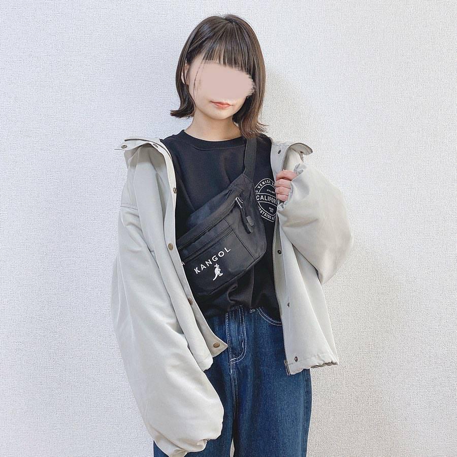 最高気温22度・最低気温11度 _a03man_の服装