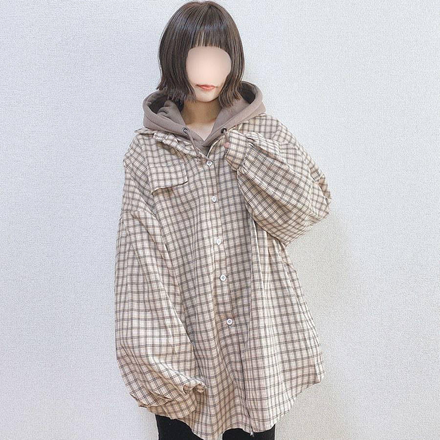 最高気温14度・最低気温6度 _a03man_の服装