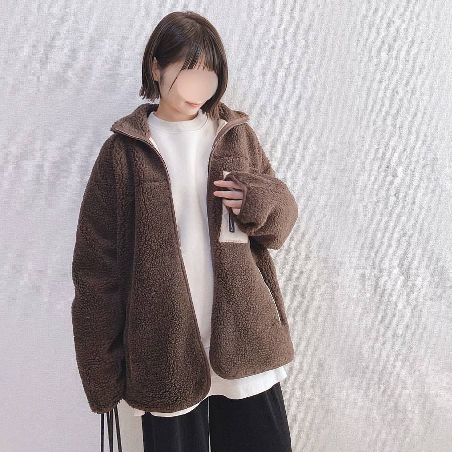 最高気温15度・最低気温8度 _a03man_の服装