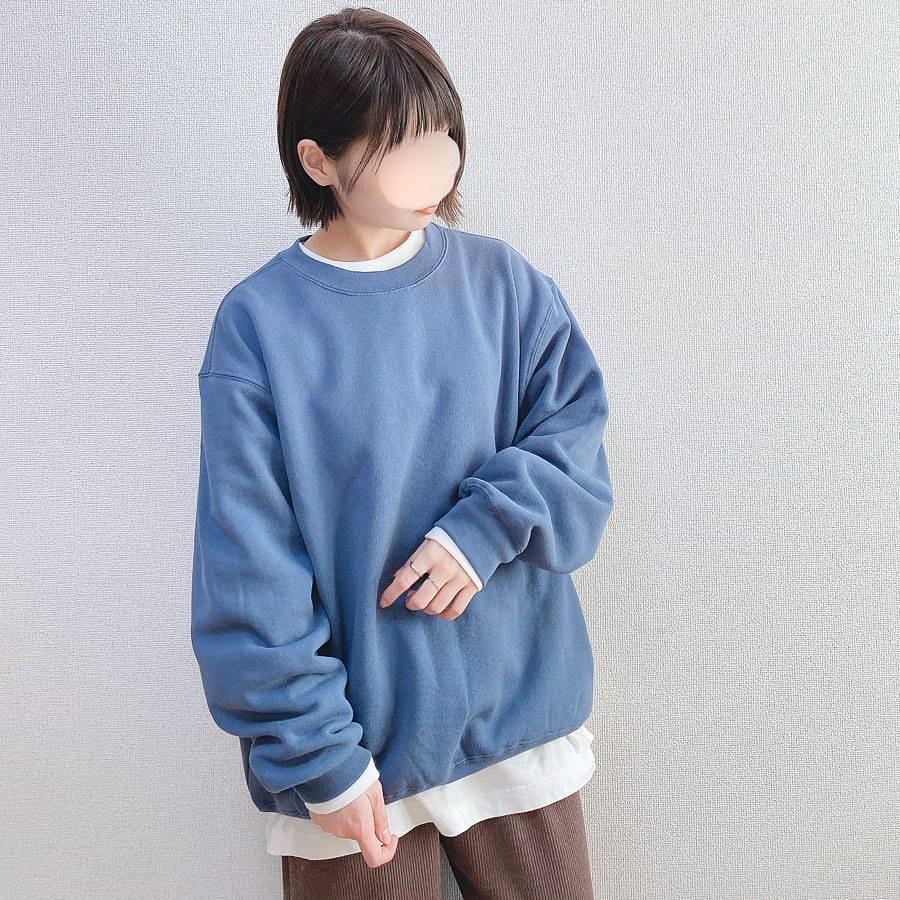 最高気温18度・最低気温7度 _a03man_の服装