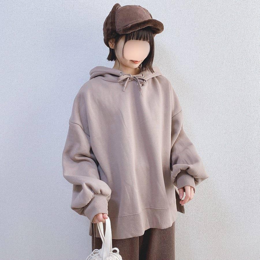 最高気温12度・最低気温3度 _a03man_の服装