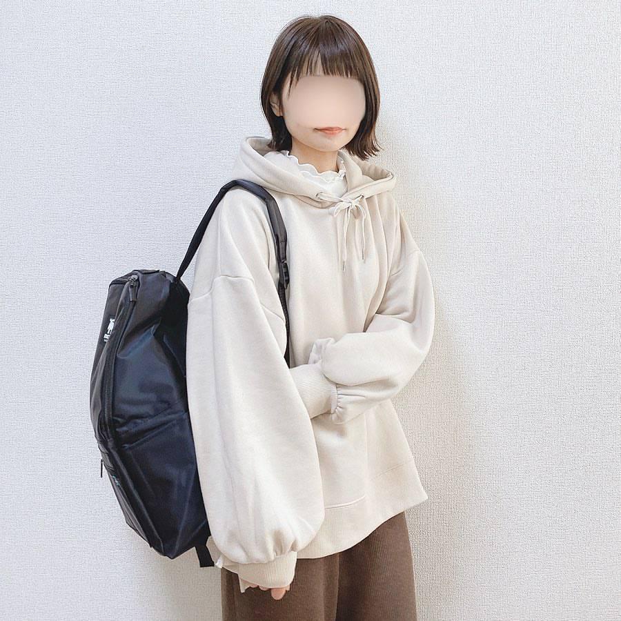 最高気温8度・最低気温5度 _a03man_の服装