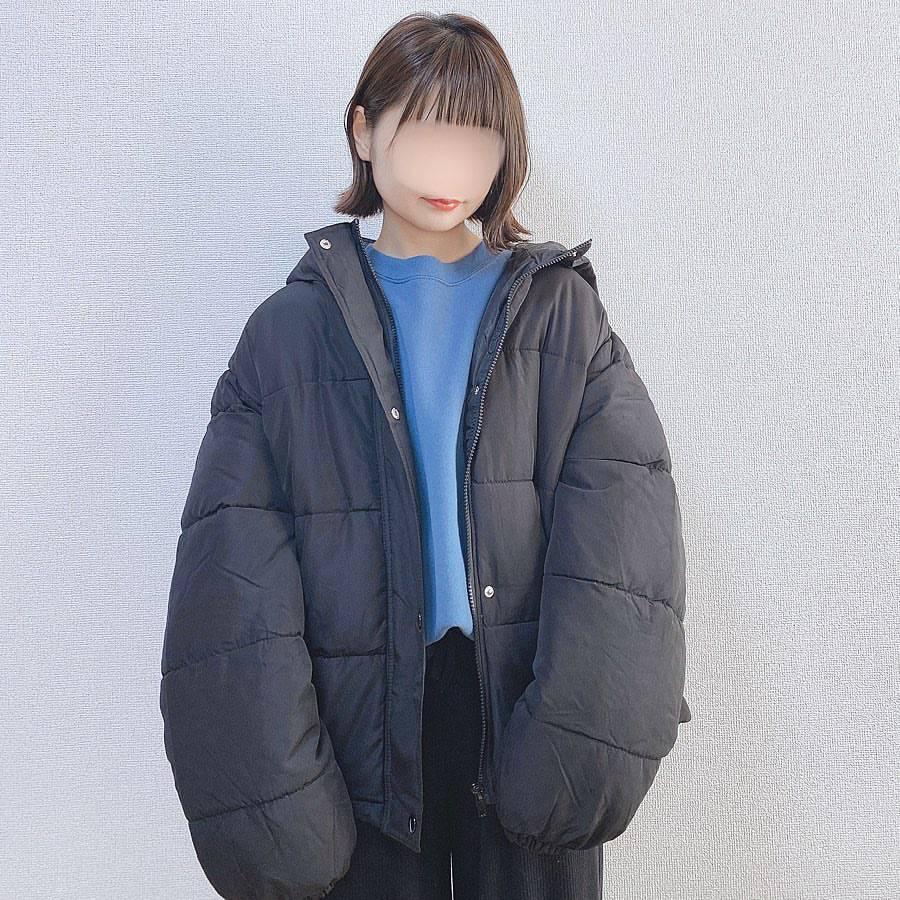 最高気温10度・最低気温5度 _a03man_の服装