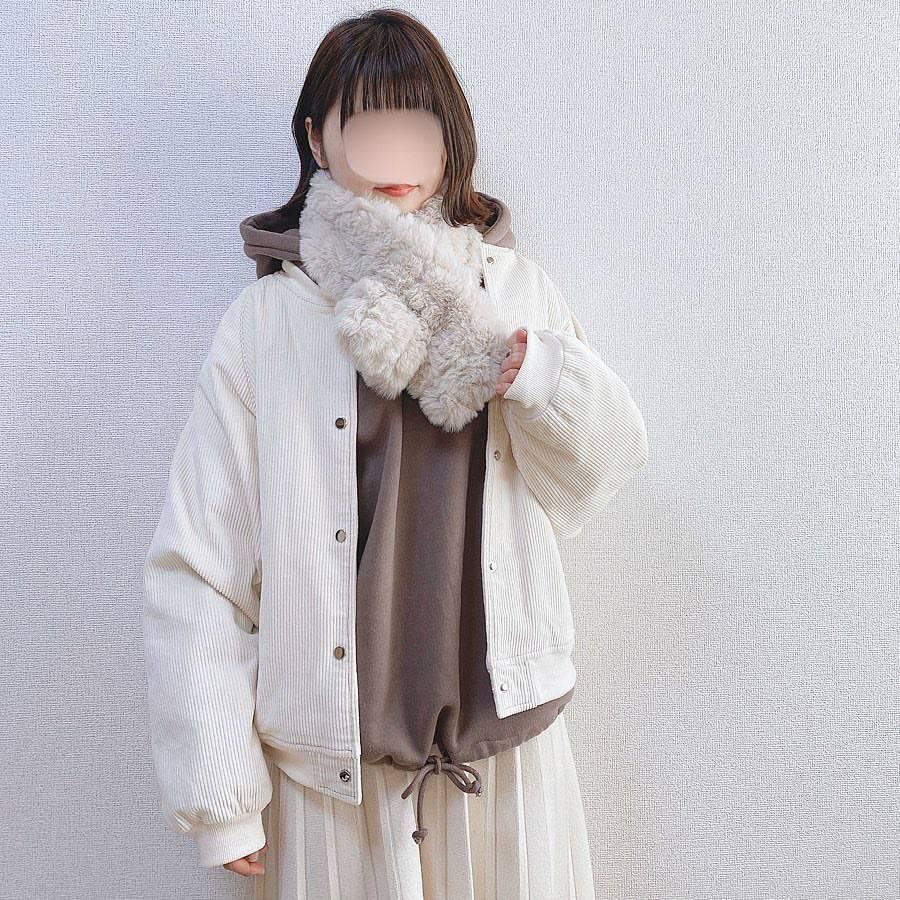 最高気温9度・最低気温4度 _a03man_の服装
