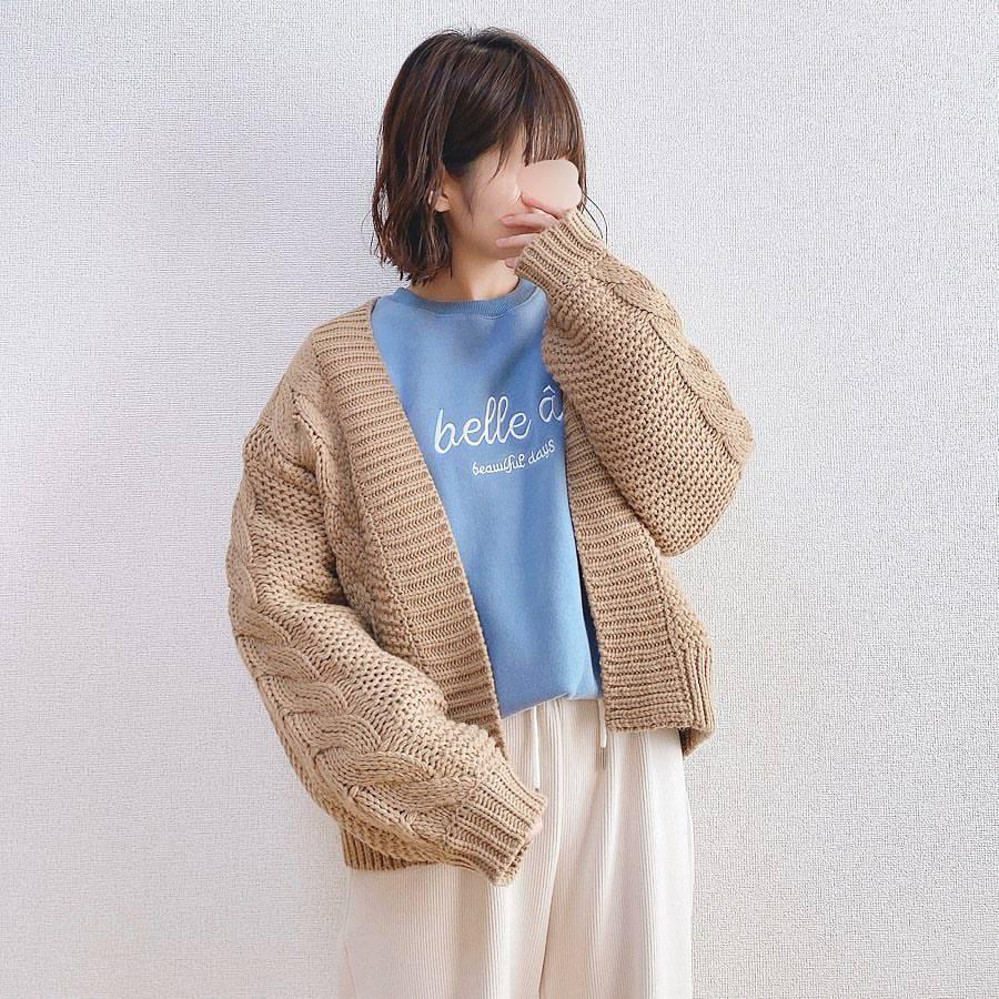 最高気温11度・最低気温4度 _a03man_の服装