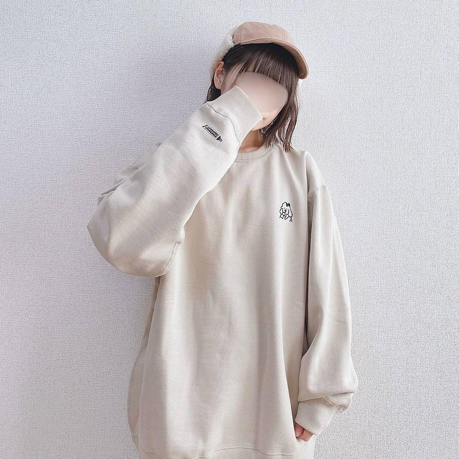 最高気温16度・最低気温1度 _a03man_の服装