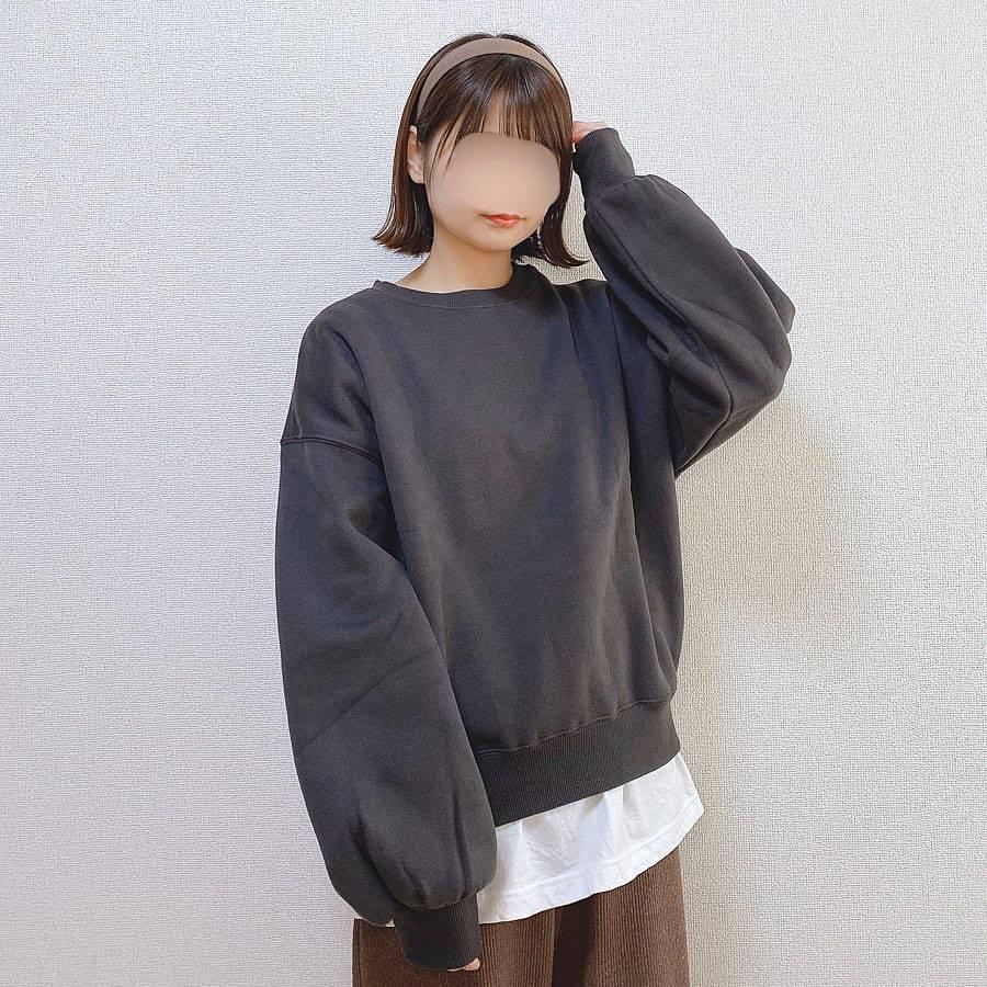 最高気温11度・最低気温7度 _a03man_の服装