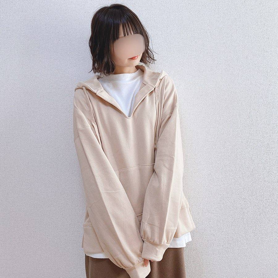 最高気温15度・最低気温5度 _a03man_の服装
