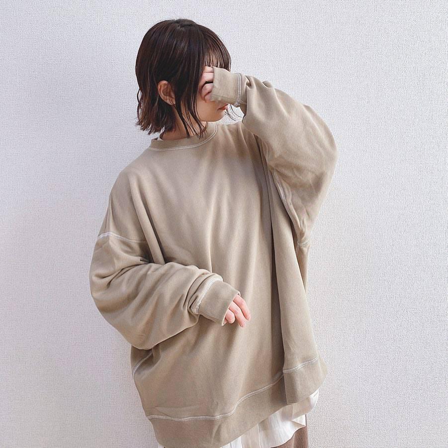 最高気温16度・最低気温7度 _a03man_の服装