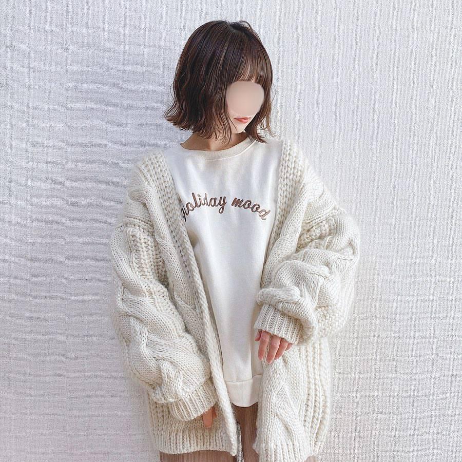 最高気温18度・最低気温4度 _a03man_の服装