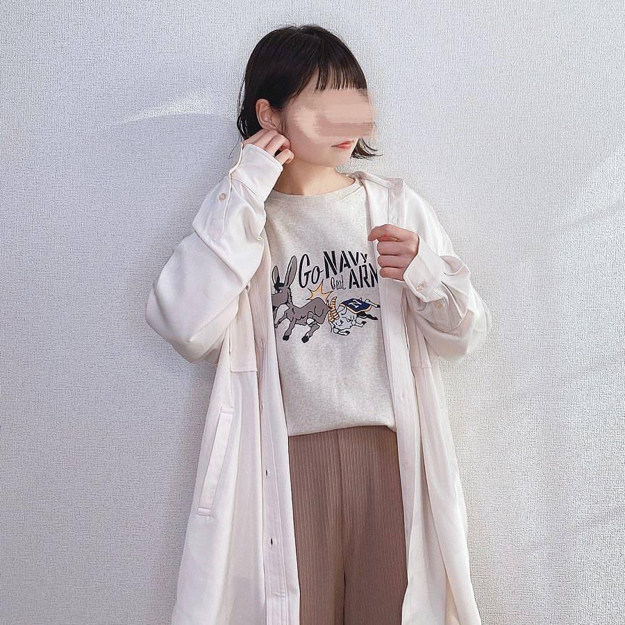 最高気温18度・最低気温5度 _a03man_の服装