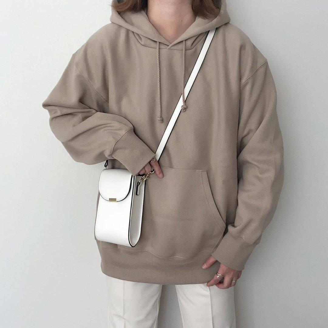 最高気温10度・最低気温3度 _mayu123_の服装
