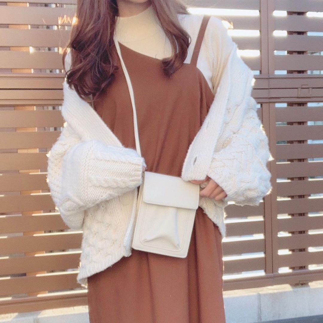 最高気温13度・最低気温5度 _ukiko___15の服装
