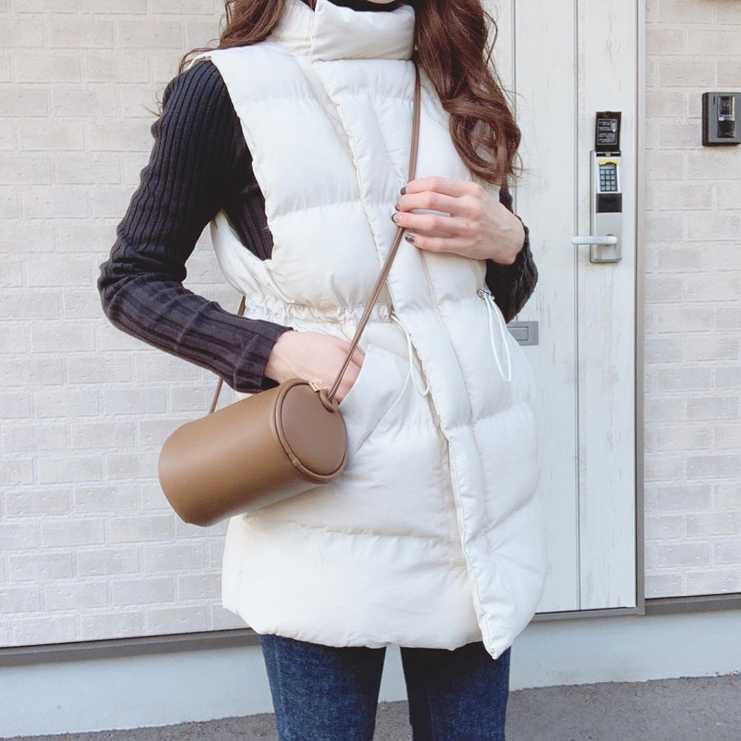 最高気温18度・最低気温10度 _ukiko___15の服装
