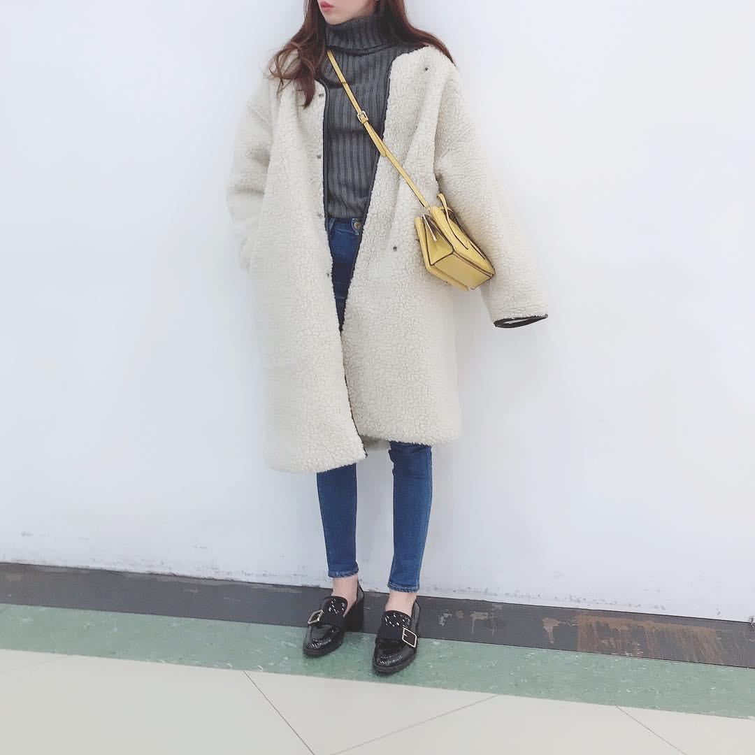 最高気温3度・最低気温0度 _ukiko___15の服装
