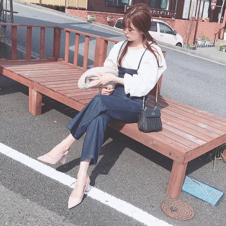 最高気温17度・最低気温6度 _ukiko___15の服装