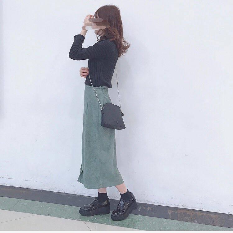最高気温13度・最低気温6度 _ukiko___15の服装