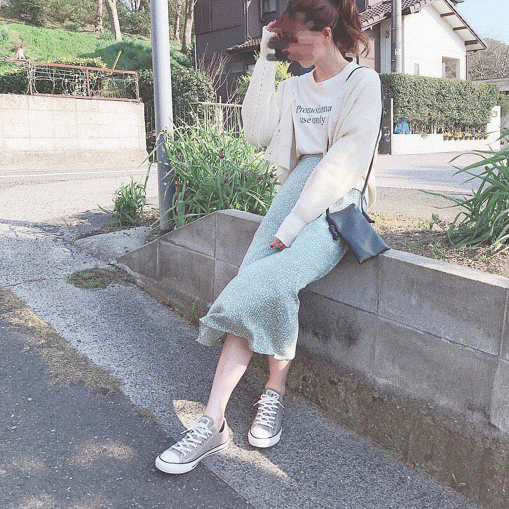 最高気温15度・最低気温3度 _ukiko___15の服装