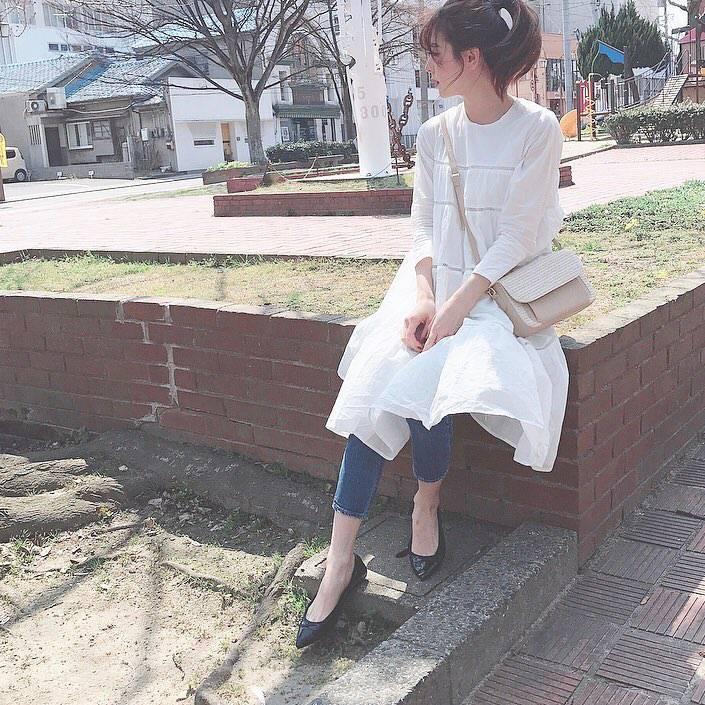 最高気温16度・最低気温9度 _ukiko___15の服装