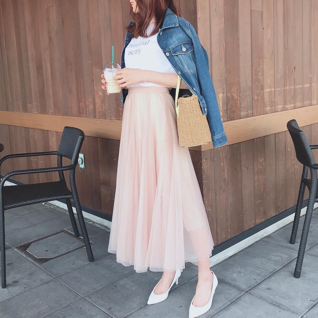 最高気温22度・最低気温6度 _ukiko___15の服装