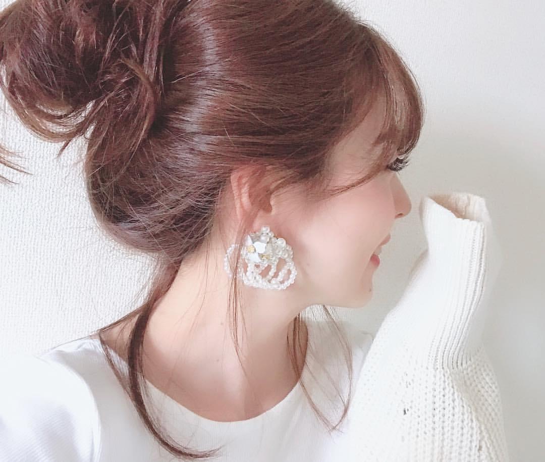 最高気温16度・最低気温4度 _ukiko___15の服装