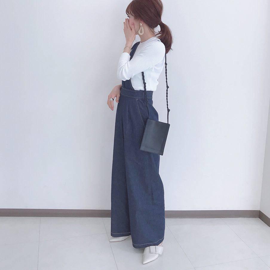 最高気温17度・最低気温12度 _ukiko___15の服装
