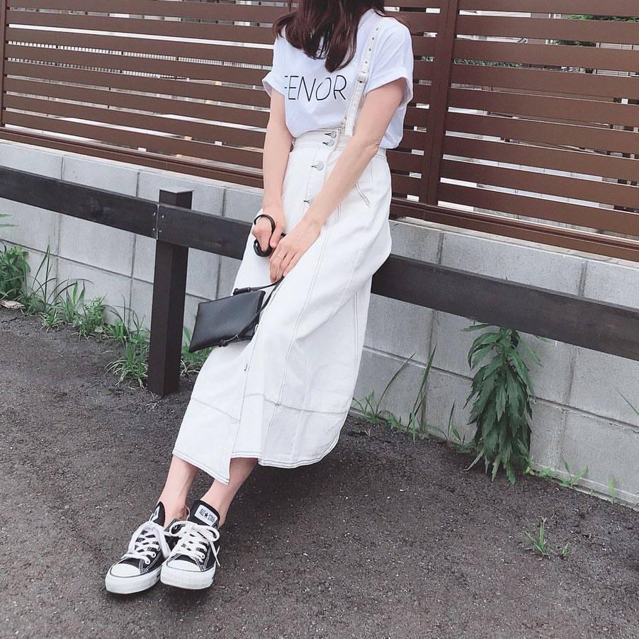 最高気温29度・最低気温20度 _ukiko___15の服装