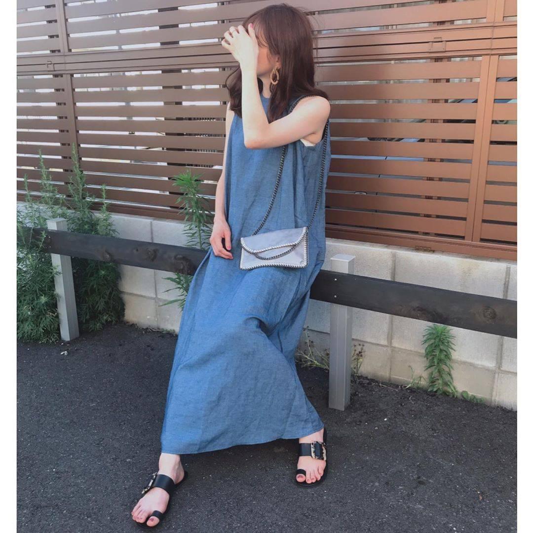 最高気温26度・最低気温13度 _ukiko___15の服装