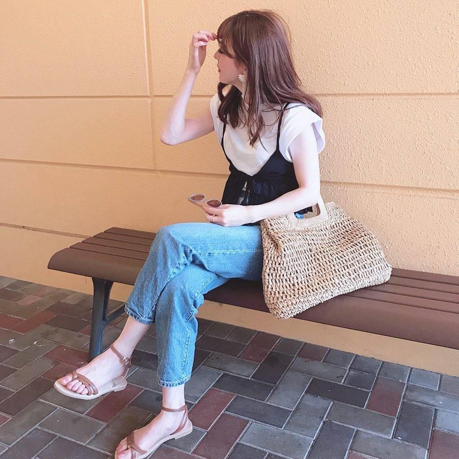 最高気温27度・最低気温20度 _ukiko___15の服装