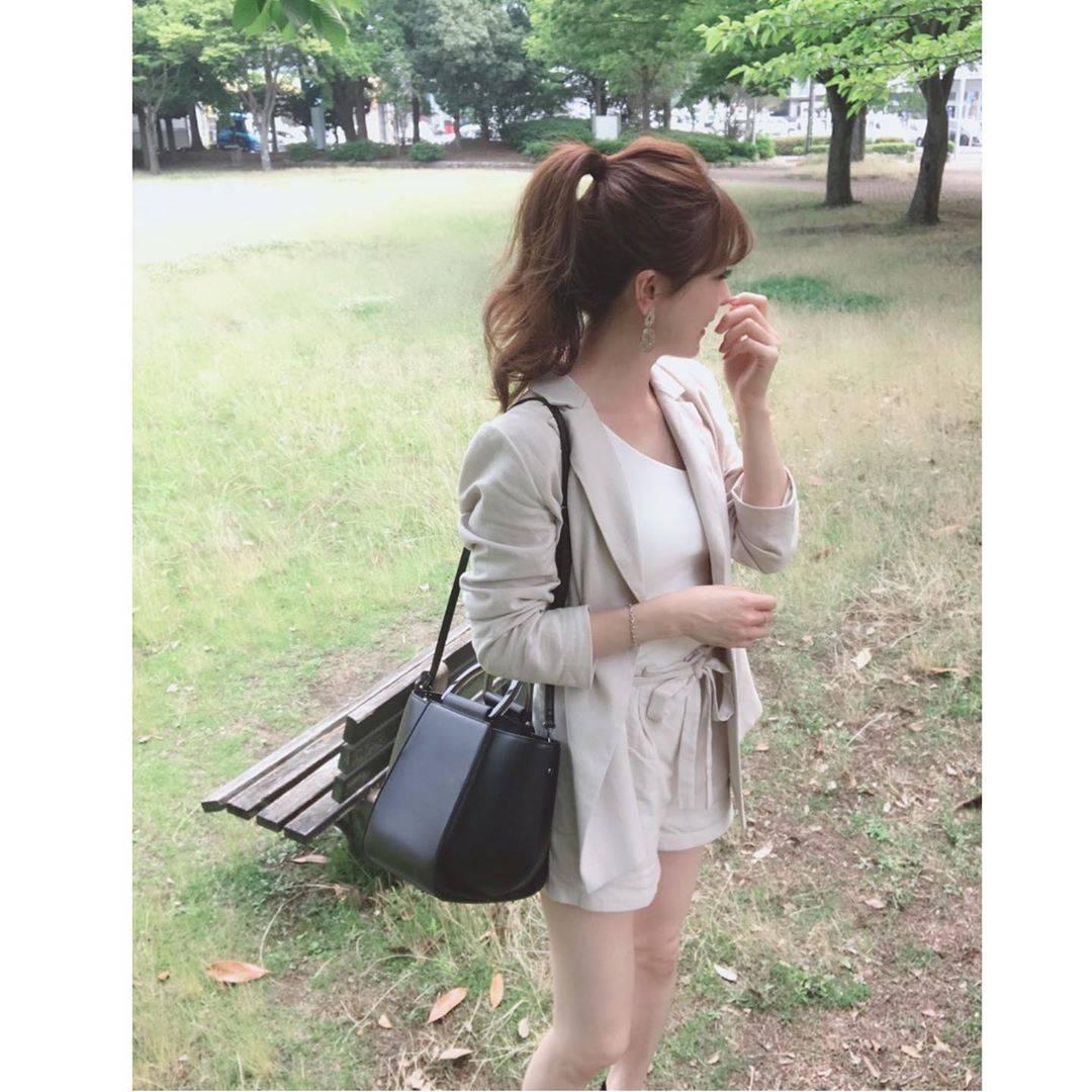 最高気温29度・最低気温22度 _ukiko___15の服装