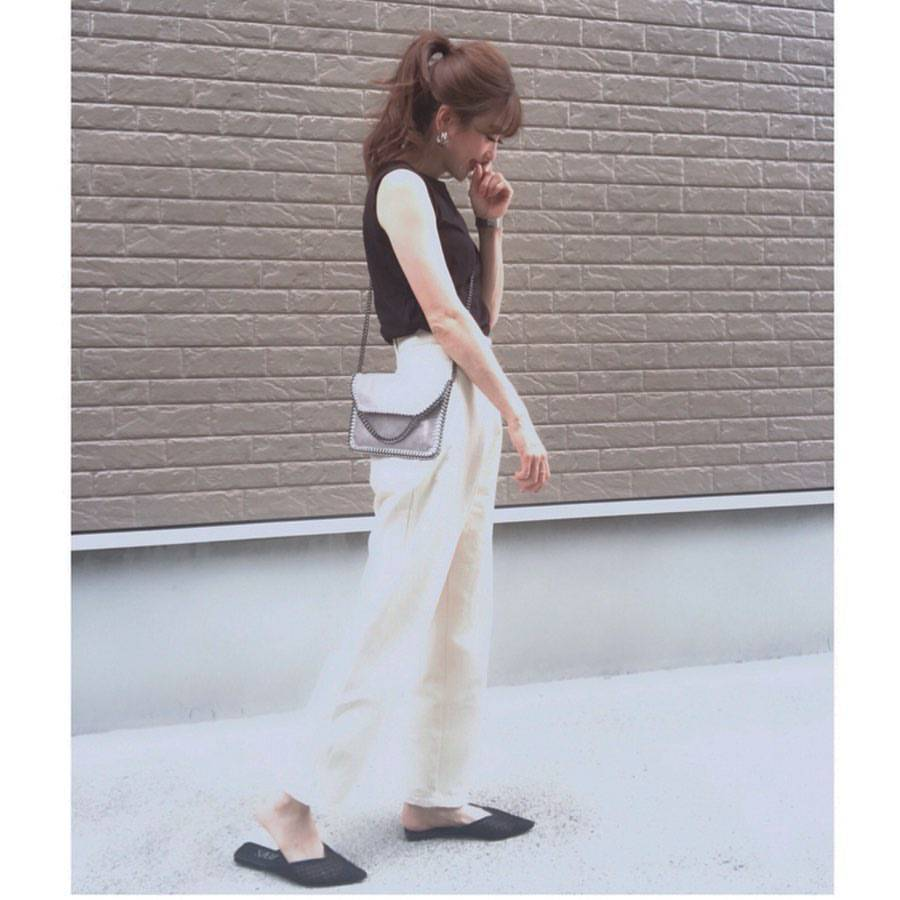 最高気温28度・最低気温22度 _ukiko___15の服装
